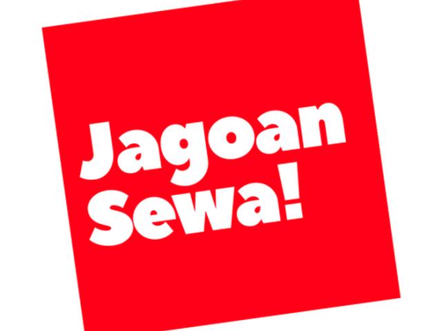 LOWONGAN KERJA JAGOAN SEWA JAKARTA