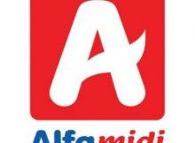 Lowongan Kerja PT. Midi Utama (Alfamidi) Branch Bitung Maret 2020-2