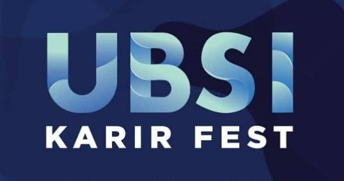 Job Fair UBSI Karir Fest #AWALIDARIBSI Bekasi
