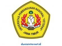 "Lowongan Kerja Penerimaan Dosen Non PNS UPN ""Veteran"" Jawa Timur Maret 2020 duniainternet.id"