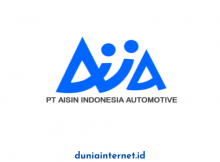 Lowongan Kerja Terbaru PT. Aisin Indonesia Automotive Karawang April 2020