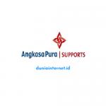 Lowongan Kerja Terbaru PT. Angkasa Pura Support April 2020