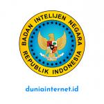 Lowongan Kerja Terbaru Badan Intelijen Negara April 2020