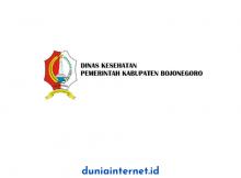 Lowongan Kerja Terbaru Dinas Kesehatan Kabupaten Bojonegoro April 2020