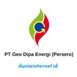 Lowongan Kerja Terbaru PT. Geo Dipa Energi (Persero) April 2020