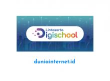 Beasiswa Terbaru Lintasarta Digischool 2020 Pelatihan Gratis