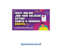 Online Job Fair Relasio.com April 2020 (Session 3)