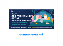 Online Job Fair Relasio.com April 2020 Session 6