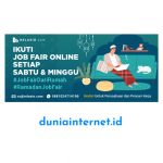 Online Job Fair Relasio.com Mei 2020 Session 7