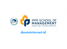Beasiswa Terbaru S2 The Future Leader dari PPM School of Management 2020