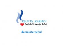 Lowongan Kerja Terbaru RSUP Dr. Kariadi Semarang April 2020