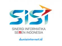 Lowongan Kerja Terbaru PT. Sinergi Informatika Semen Indonesia April 2020