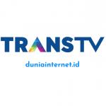 Lowongan Kerja Terbaru TransTV April 2020