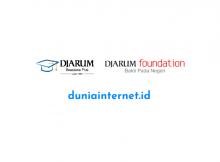 Beasiswa Terbaru Djarum Beasiswa Plus dari Djarum Foundation 2020 untuk Mahasiswa S1/D4 Semester 4